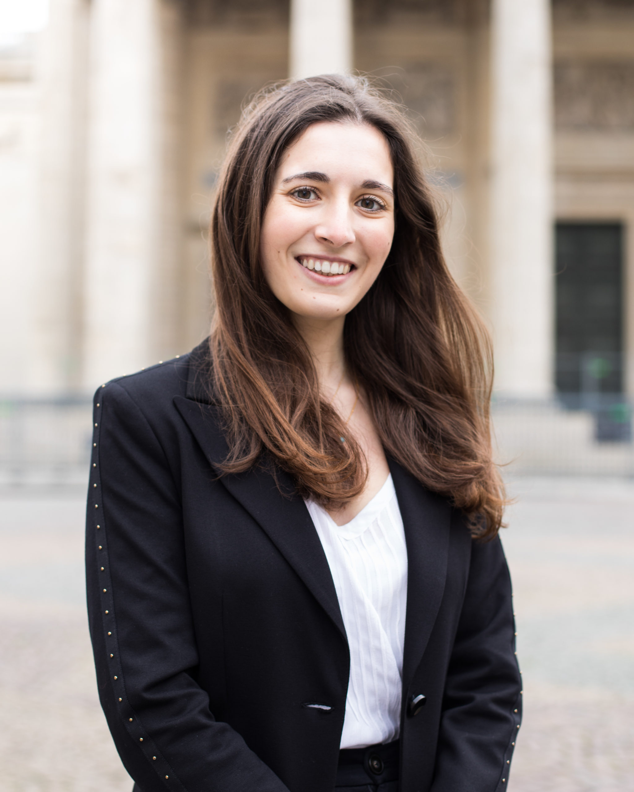 Anne-Sophie GHOSN