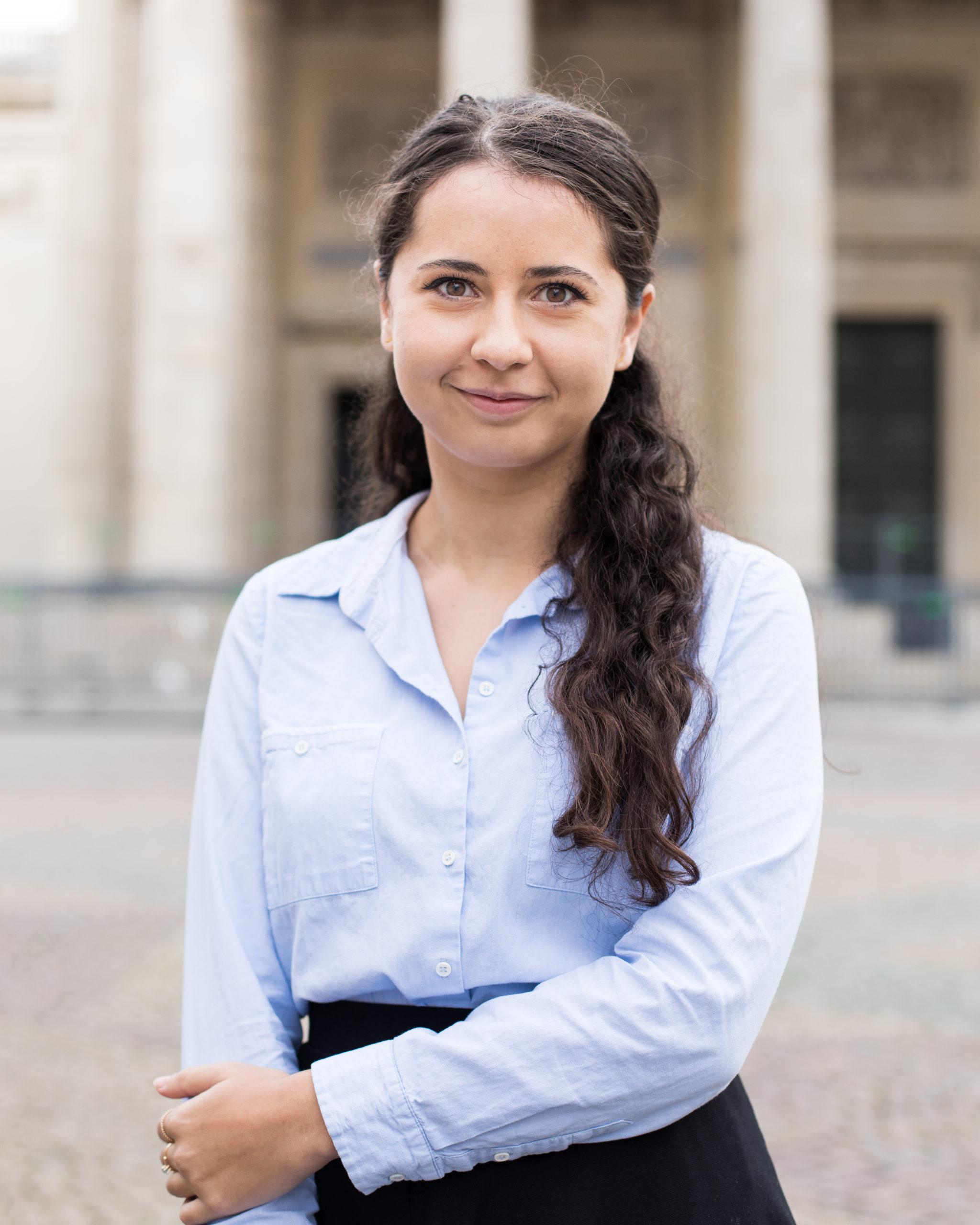 Audrey BARDET
