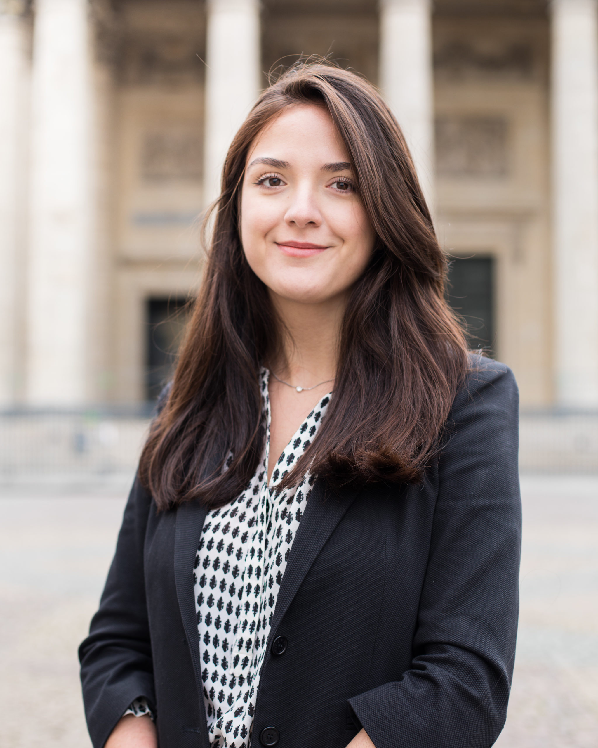 Cléa PAMUKÇU