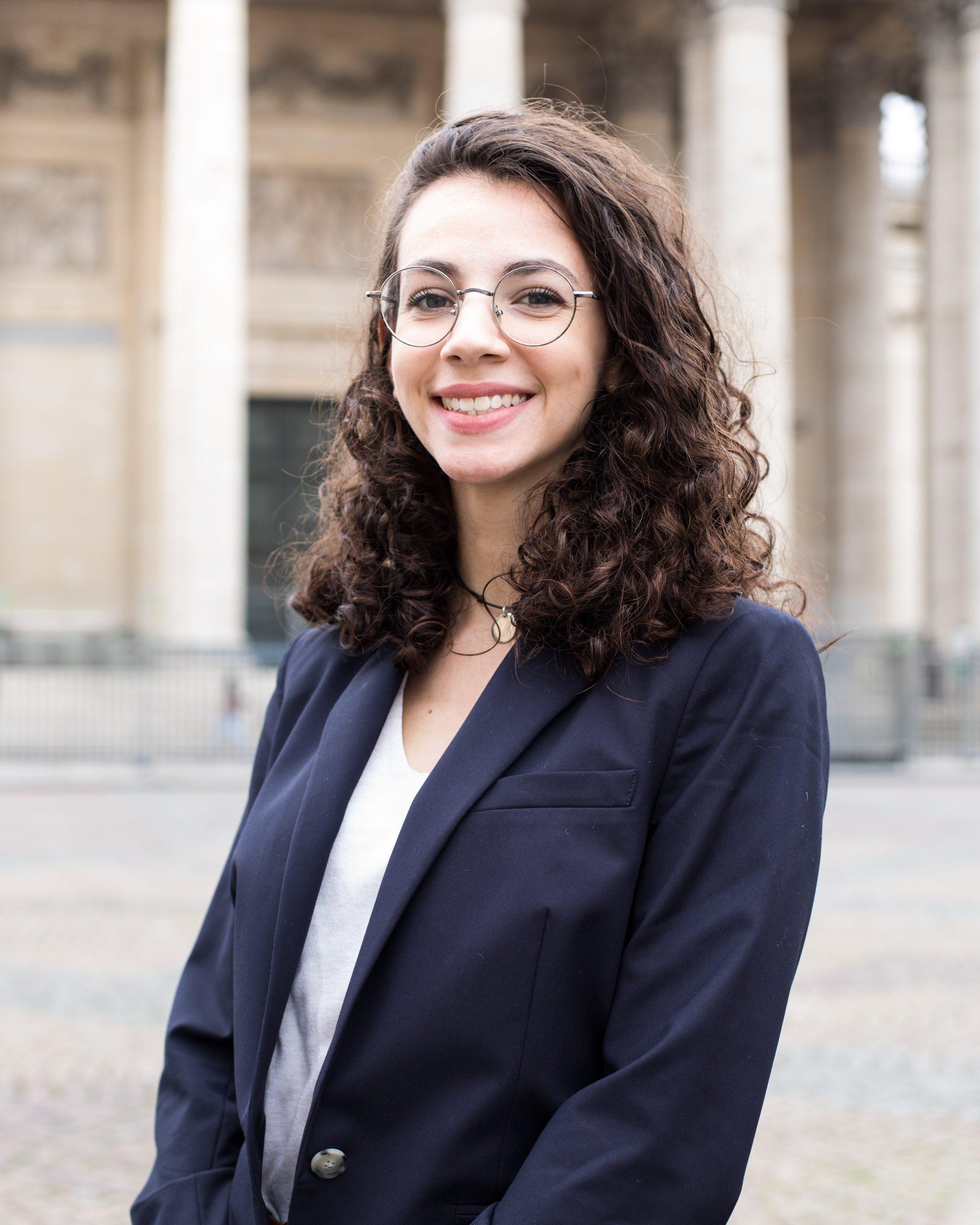Lucie DE MONTREDON DE SCORRAILLE