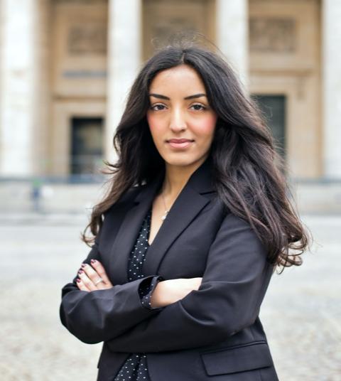 Taqwa LIDGHI