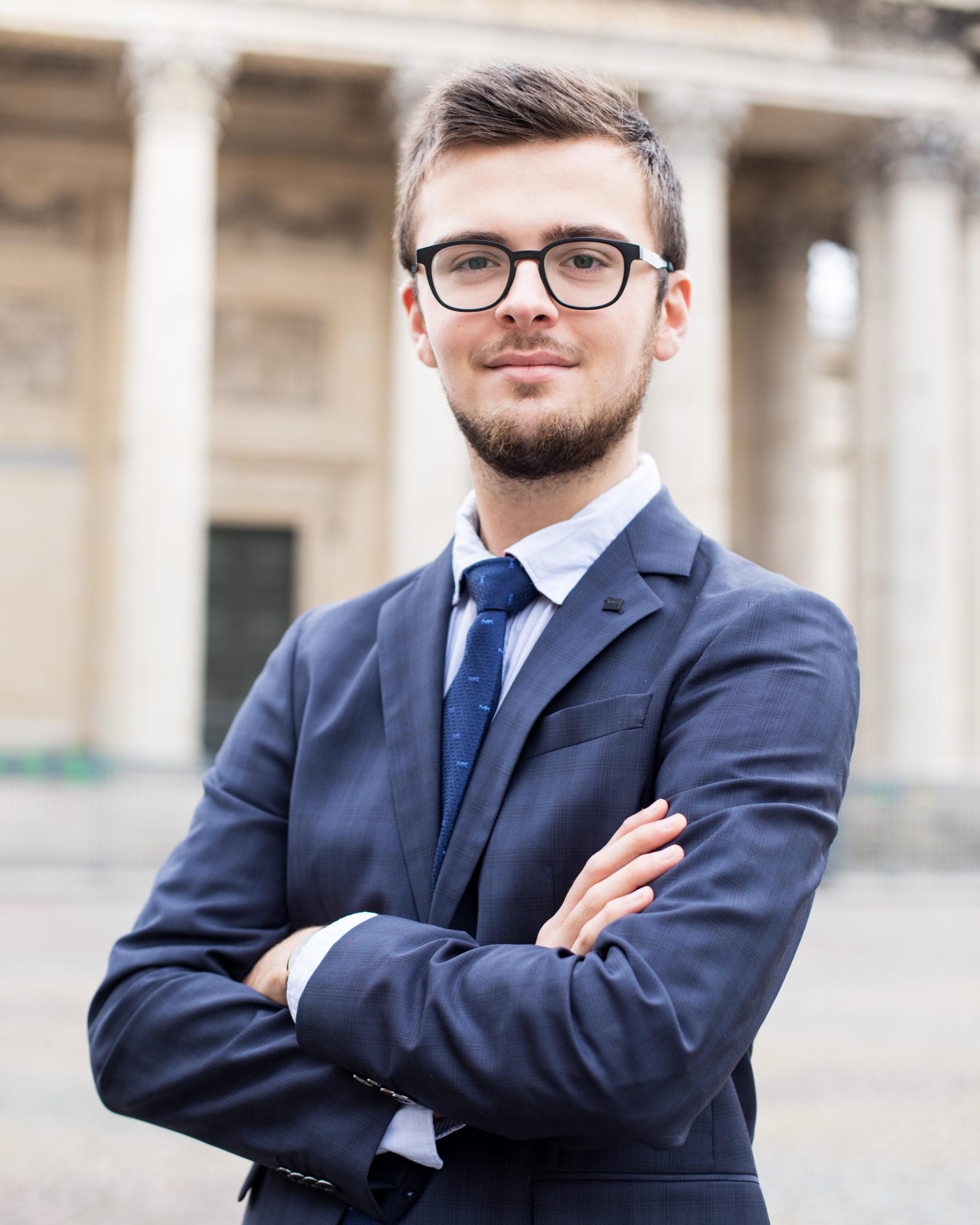 Grégoire FAREZ