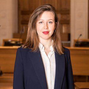 Camille CHEVRETEAU