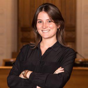 Camille GALUDEC