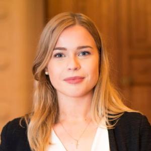 Lucie DEDEYSTÈRE