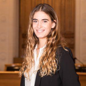 Marie CARBONNAUX