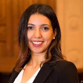Marwa SNOUSSI