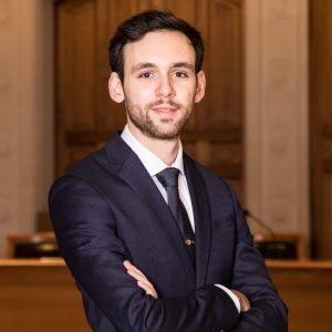 Nicolas MUSOLINO