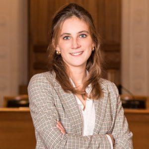 Raphaëlle VARAUT