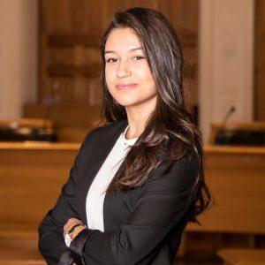 Rebecca FRAGUAS