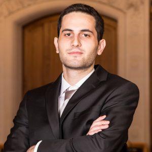 Stefan GHANEM