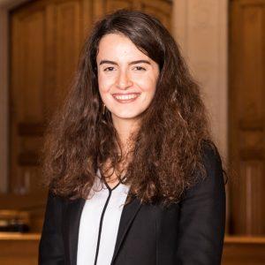 Tatiana LEBBOS